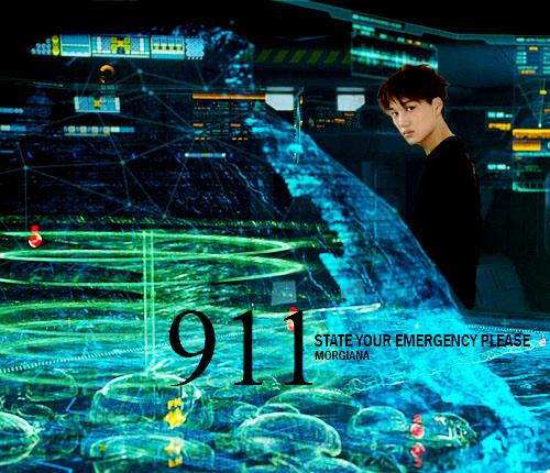911 Kai Jin Seyon