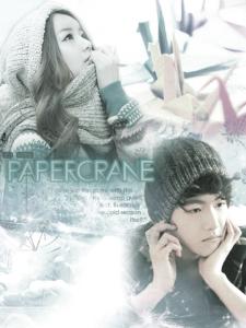 Papercrane_poster