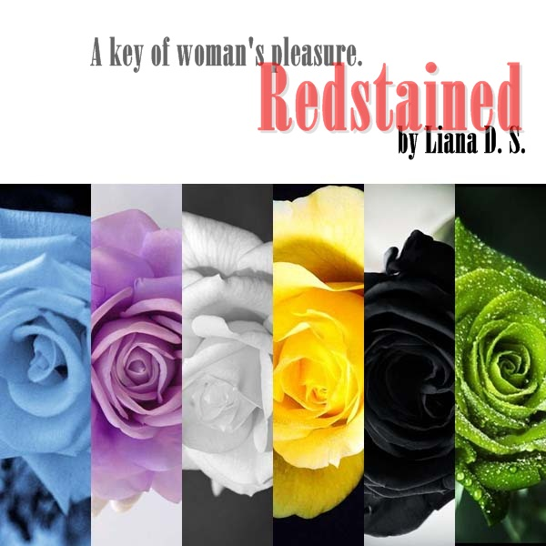 redstained