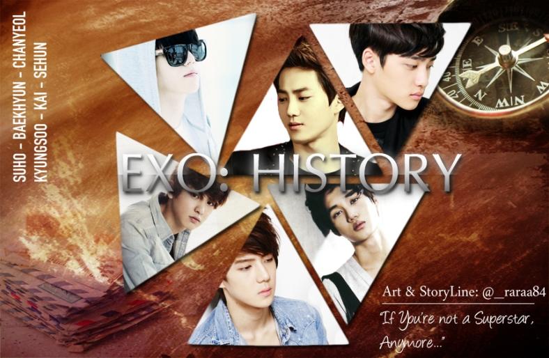 EXO History2B