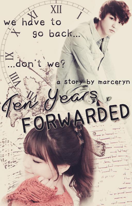 Ten Years Forwarded