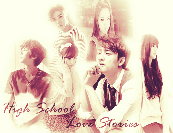 High School Love Stories