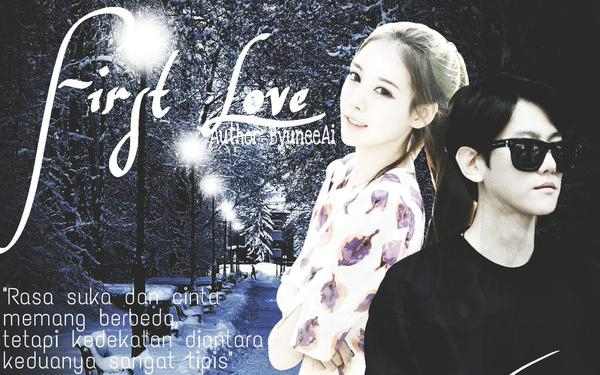FIRS LOVE POSTER-CHAP 1