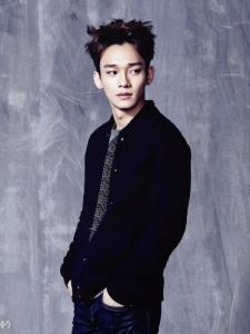 Chen exo cover fanfiction