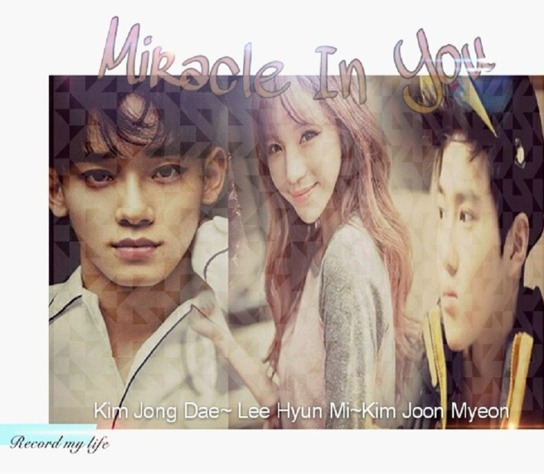 Miracle In You