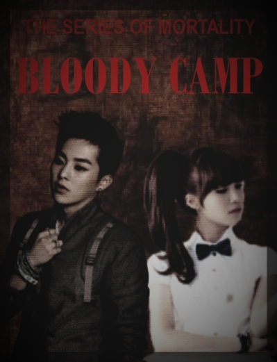 bloody camp 2