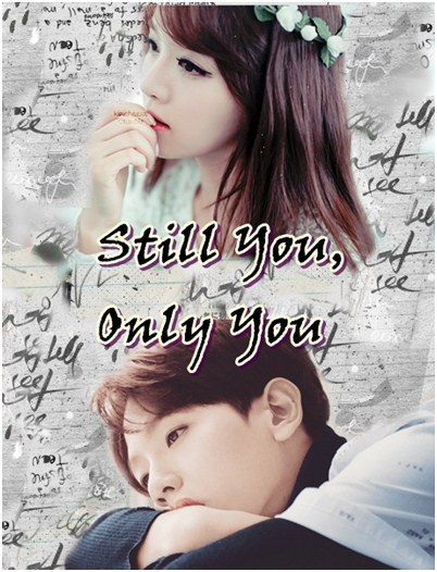cover ff still you, only you