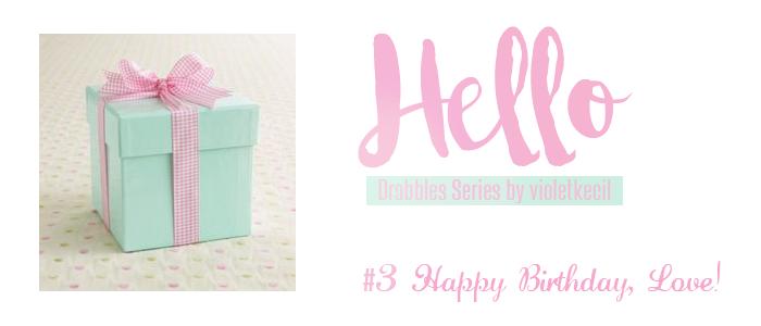 hello-series #2