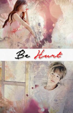 be hurt