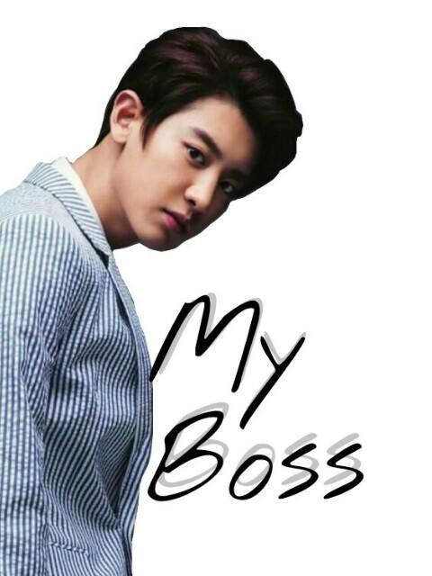 Poster FF My Boss