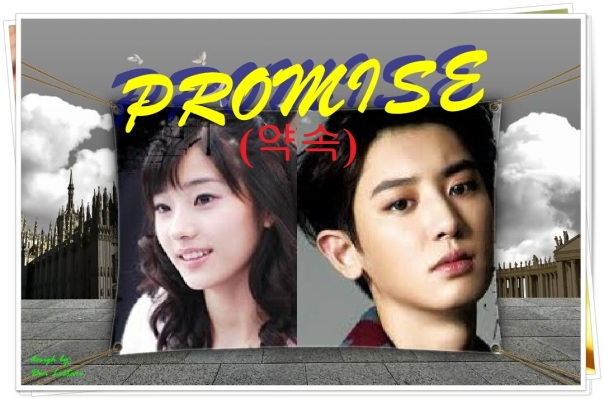 Poster Promise (약속)