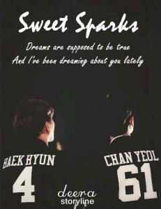 sweet sparks