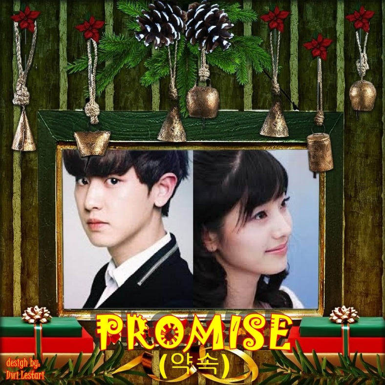 Poster Promise (약속)2